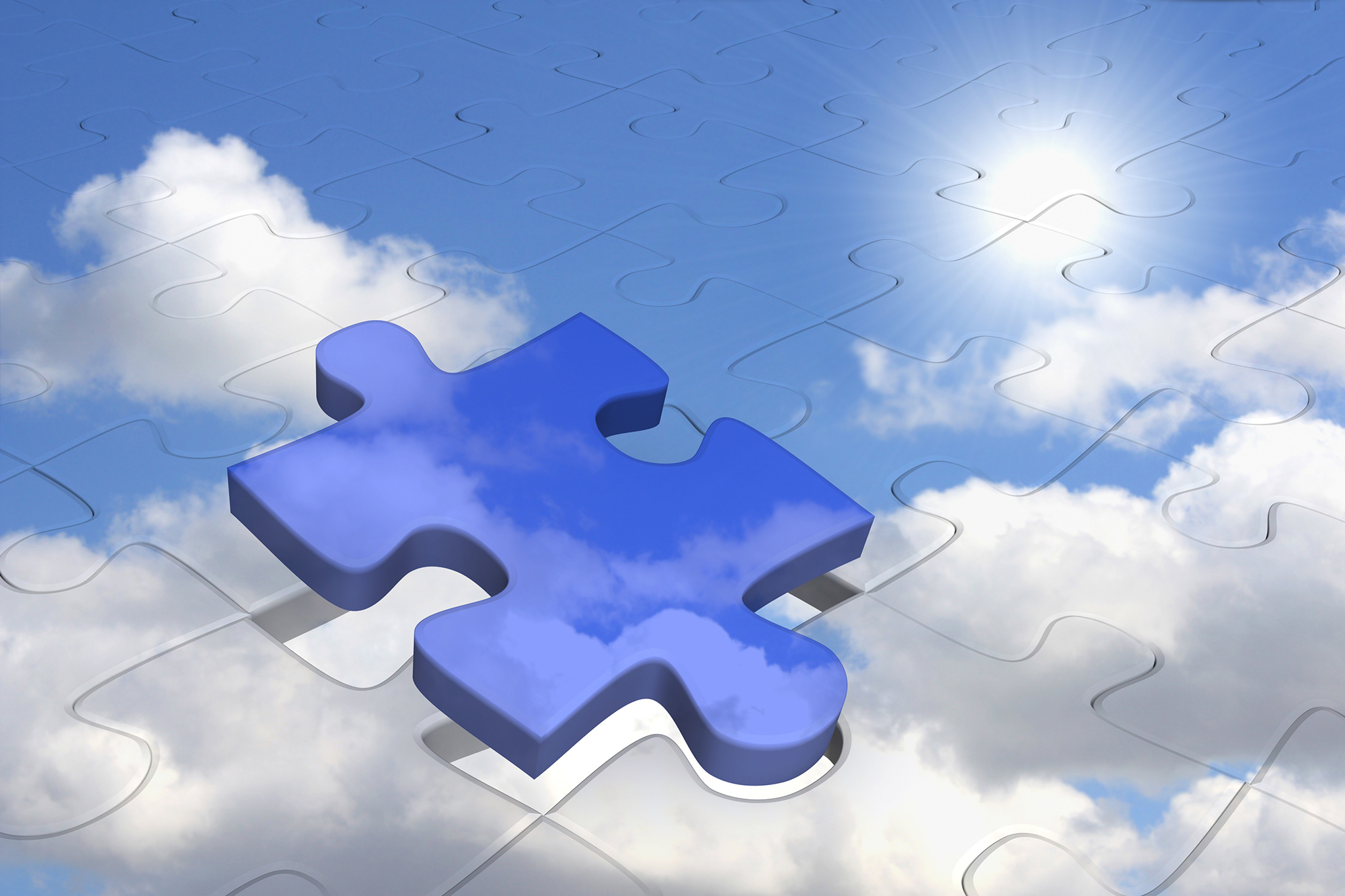 Nuvem Cloud Solutions: AWS Application Migration - Application Integration