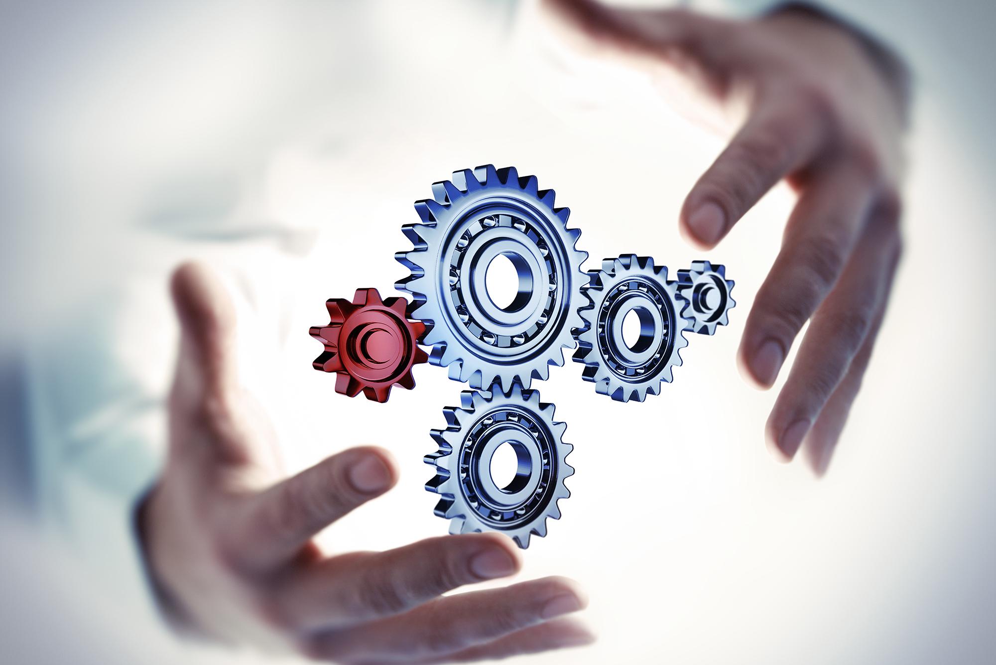 Nuvem Cloud Solutions: AWS Automation & DevOps - Infrastructure Automation